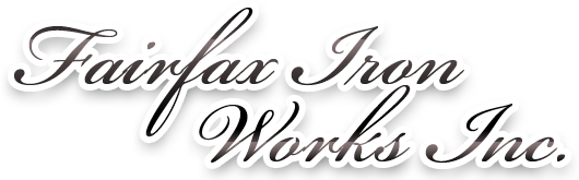 Fairfax Iron Works Logo